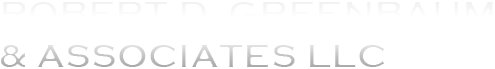 Robert D. Greenbaum & Associates LLC logo